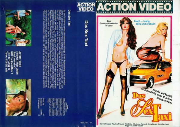 Das Sex-Taxi (1981)