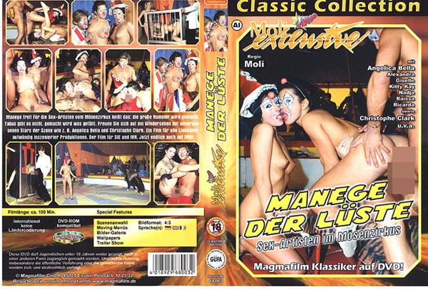 Manege der Lüste  (1992)