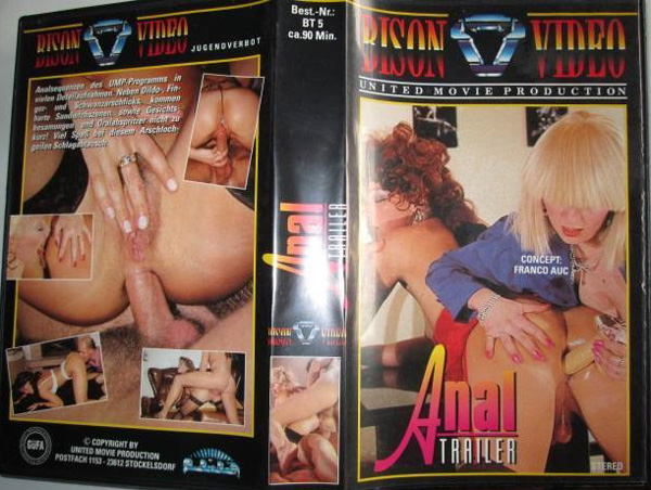 Anal Trailer (1994)