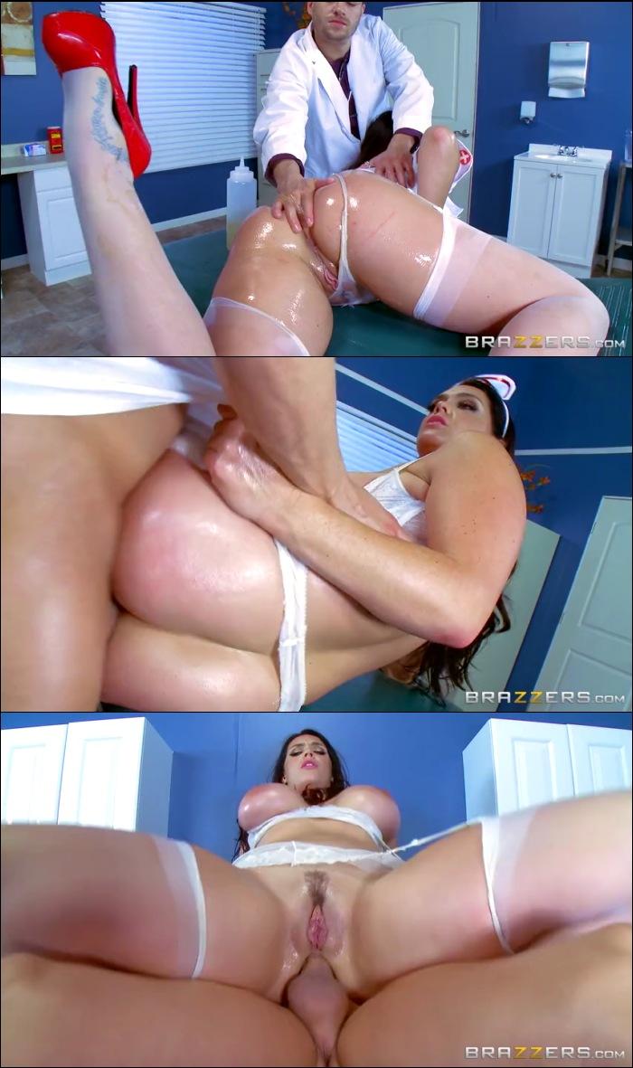 Leili Craves Cock