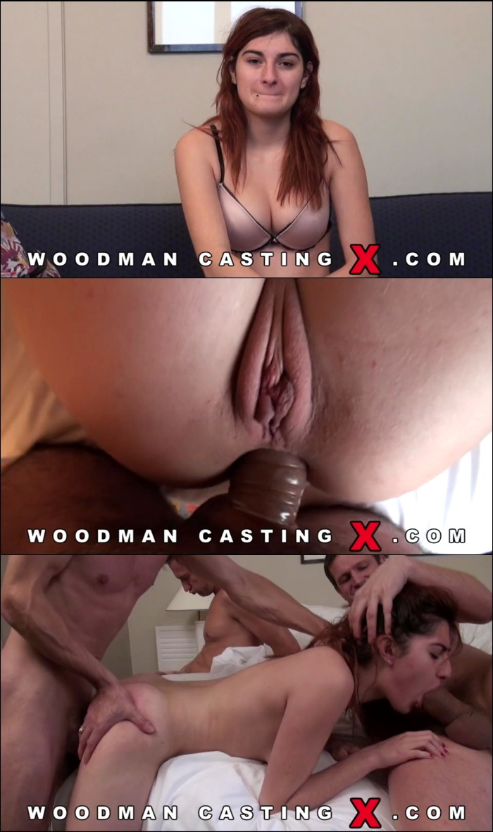 Amateur girlfriend blow job