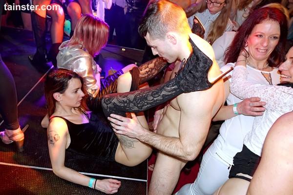 Porn Tube Party Hardcore Gone Crazy Vol 40 Part 3 — Cam 2