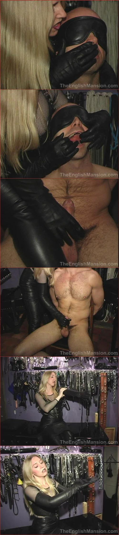 Glove Smother