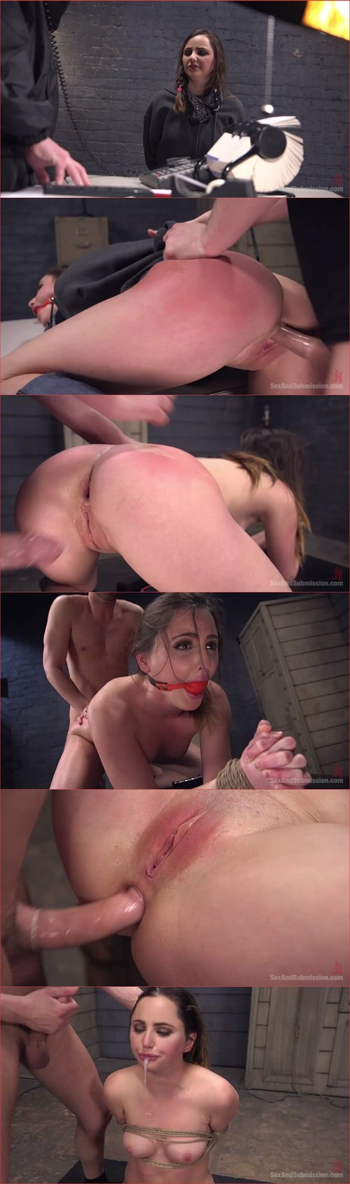 Hope Howell - Anal Vandal