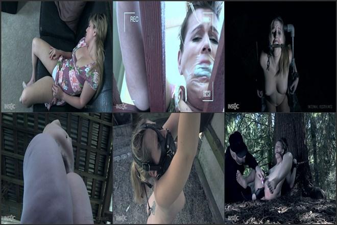 Girls love hard sex (BDSM, bondage, Extreme)
