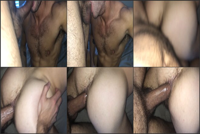 Amateur gay entertainment!