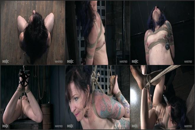 Young girls love hard sex (BDSM, bondage, Extreme)