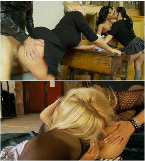 Big Dick Behind The Scenes