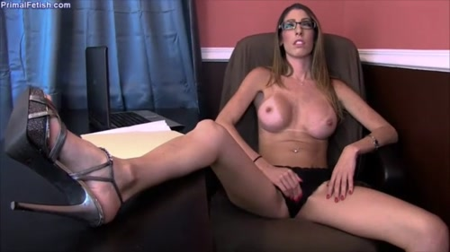 Dava Foxx - Bitch Boss Total Revenge