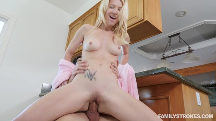 11354 Laura Bentley Fucking Stepmom Like Its A Game.mp4