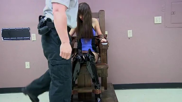 Willow's Lethal Injection.mp4