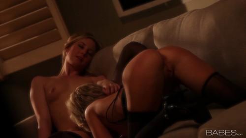 [2013 01 30]blonde Duet(kelly Surfer, Tatum Woods) 1080p