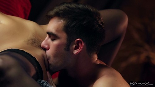 [2013 12 20]suaves Caricias(aaliyah Love) 1080p