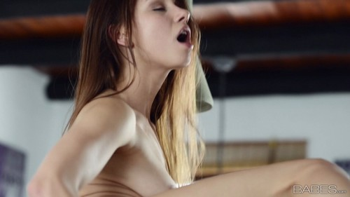 [2014 01 19]silky Smooth(taylor Sands) 1080p