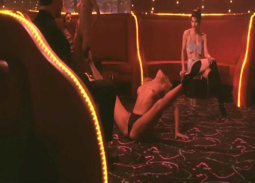 Gina gershon nude scene, full celeb pussy pics