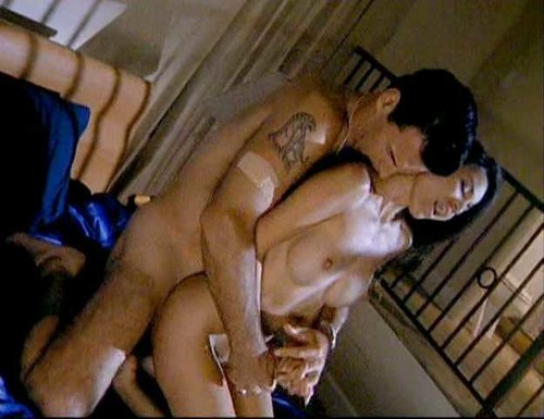 Sexiest pussy samantha ivers sex scene pussy