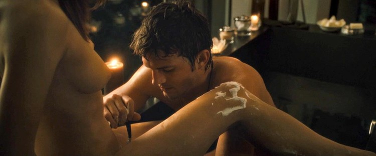 And ass rachel blanchard nude gifs