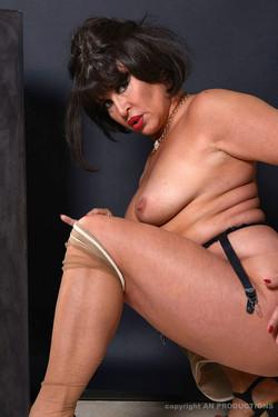 Amanda nackt Moreno Extreme Porn