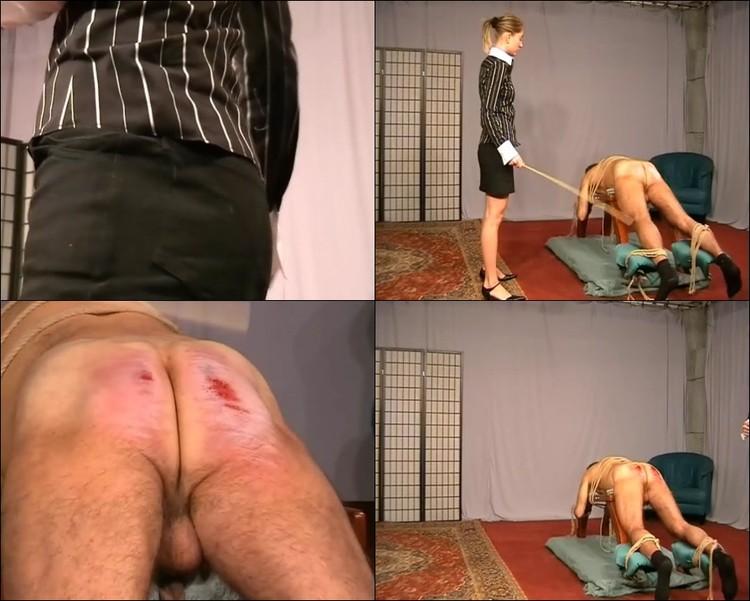 Husband discipline spanking orgasm control — img 5