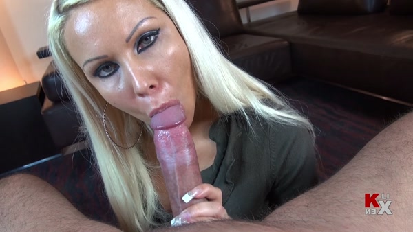 Daniela - K cockhead sucking-b