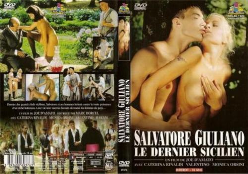 Don Salvatore-The last Sicilian (1995)