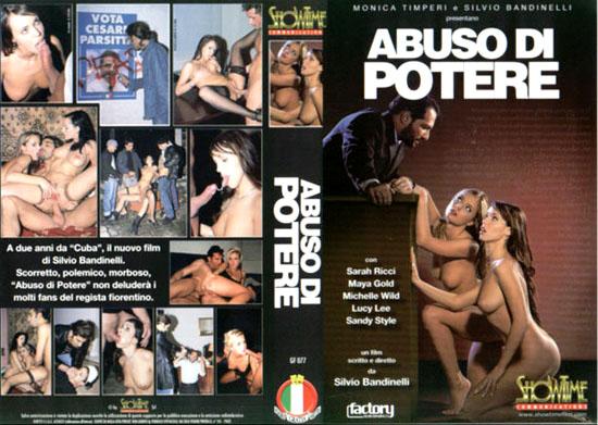 Abuso Di Potere (2003)