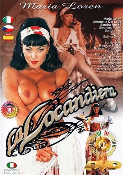 La locandiera (2002)