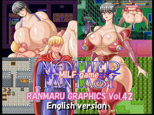 Milf Game MOTHER FANTASY (English version)
