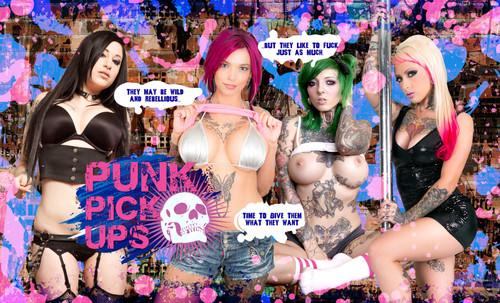 Punk%20Pick%20Ups1 m - Punk Pick Ups [LifeSelector] [21roles]