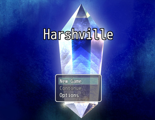 Harshville - Version 1.05 (Banished)