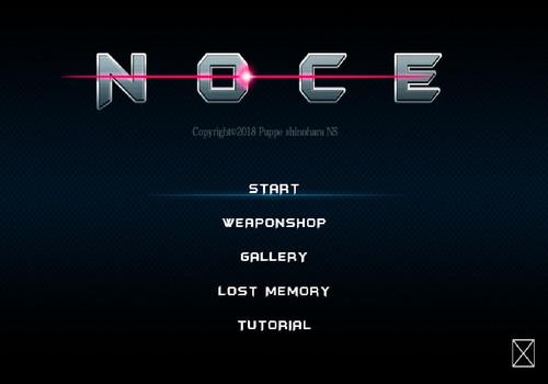 NOCE [English Ver.]
