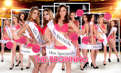 Miss Spectacular - The Beginning LifeSelector 21roles