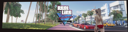 Real Life Sunbay [Tech Demo] [Sunbay]