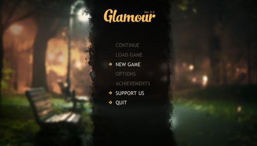 Glamour - Version 0.17 Offline - 28 September 2019