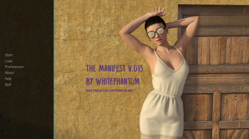 The Manifest [v0.15] [White Phantom Games]