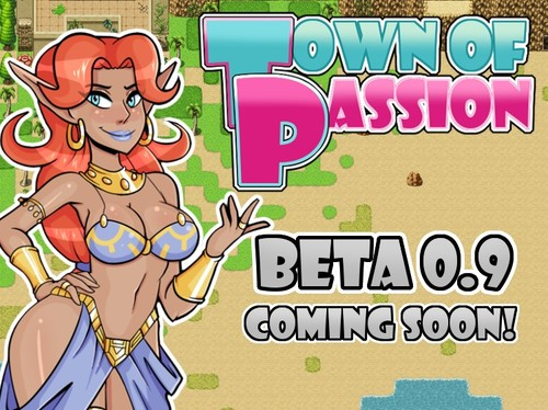 Town of Passion - Version Beta 0.9 (Siren's Domain)