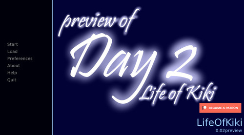 Life%20Of%20Kiki%20 v0.02%20Preview %20 Echidna  m - Life Of Kiki [v0.02 Preview] [Echidna]