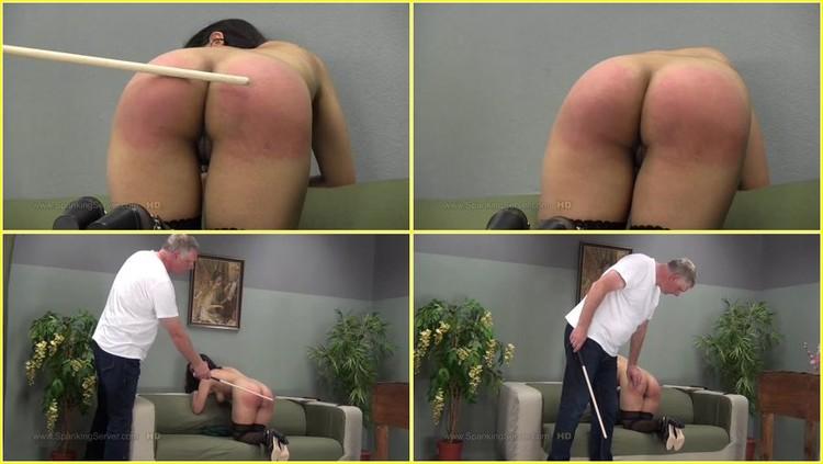 Hand spanking, porn galery