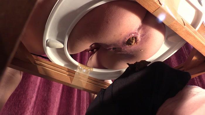 Hure Riesenschwanz Schoen Deepthroat