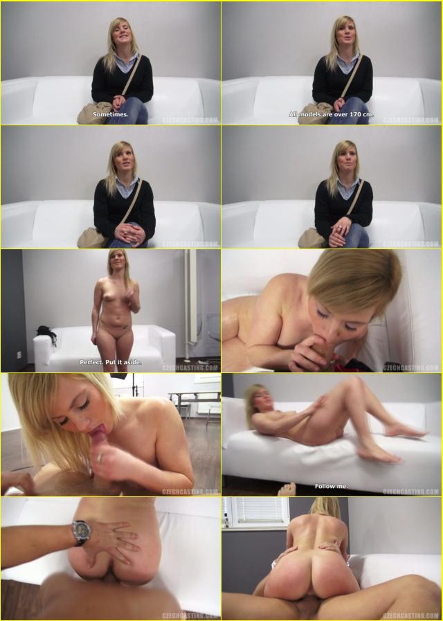 Кастинг порно блондинки скрытая камера, вылизать у девушки фото