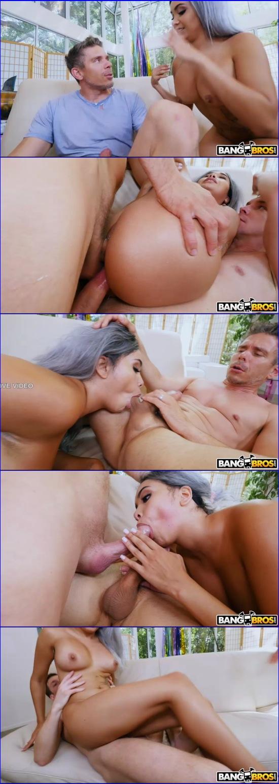 Gratis lesbiske porno latiner