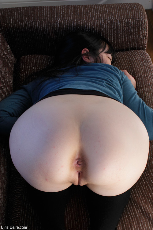 Ass Bent Over Breasts Brown Eyes Hair Erect Nipp Newbienudes 1
