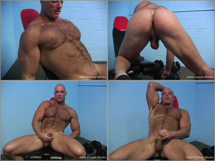 Joe thunder porn pics