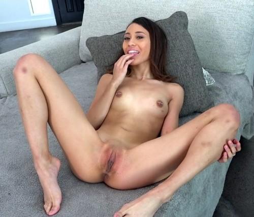 Jasmine Grey Couch 2018 1080p