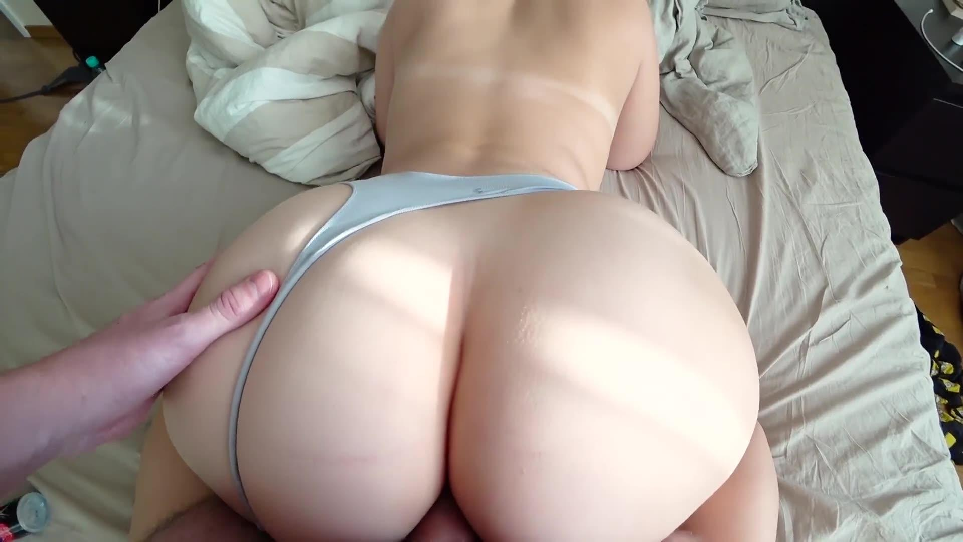 Molly Jane Anal Creampie