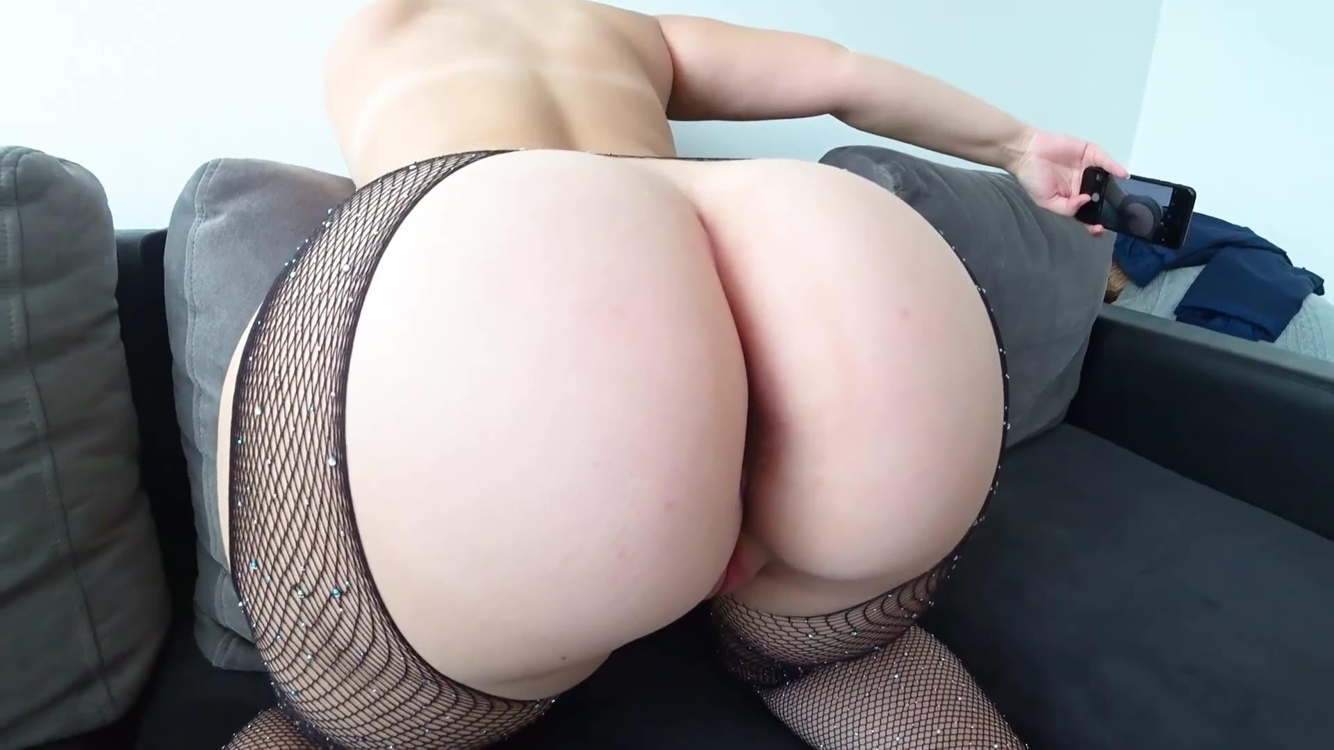Crazy Creampie For Big Tits And Big Ass Pornstar Patty Michova