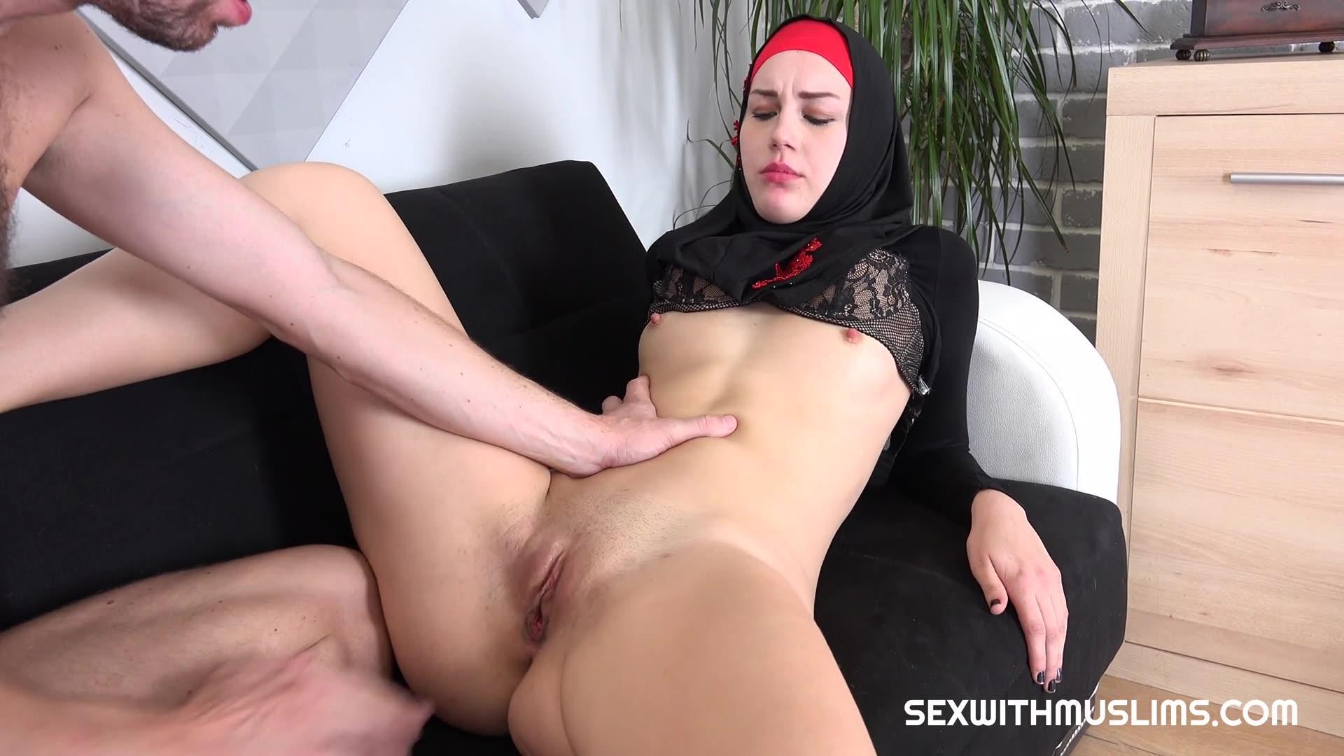 Muslim Milf Naked Sex