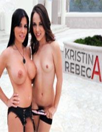 Rebeca Y Kristina-El Trío Perfecto