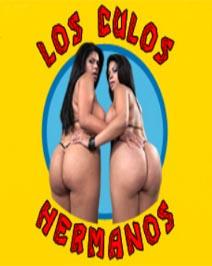 Kesha Ortega Y Sheila Ortega-A Rob Le Daban Dos…Hermanas