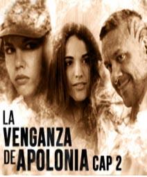 Apolonia & Kiara Strong-Venganza Capítulo 2